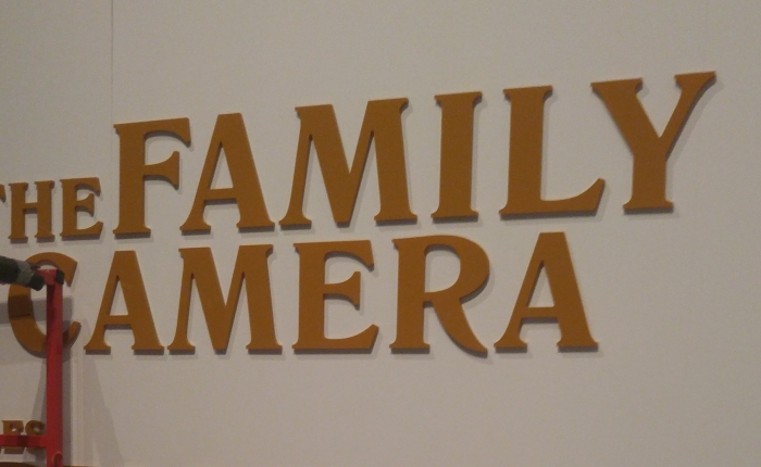 "Exploring Exhibits: ""The Family Camera"" at the Royal Ontario Museum"