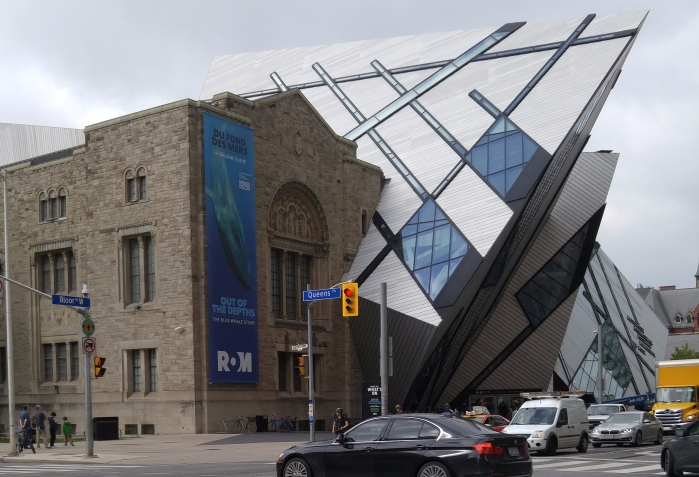 Exploring Exhibits: 'A Mohawk Family Group' at the Royal Ontario Museum