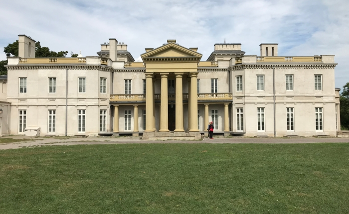 Exploring Exhibits: Dundurn Castle, The Bata Shoe Museum, and Mackenzie House