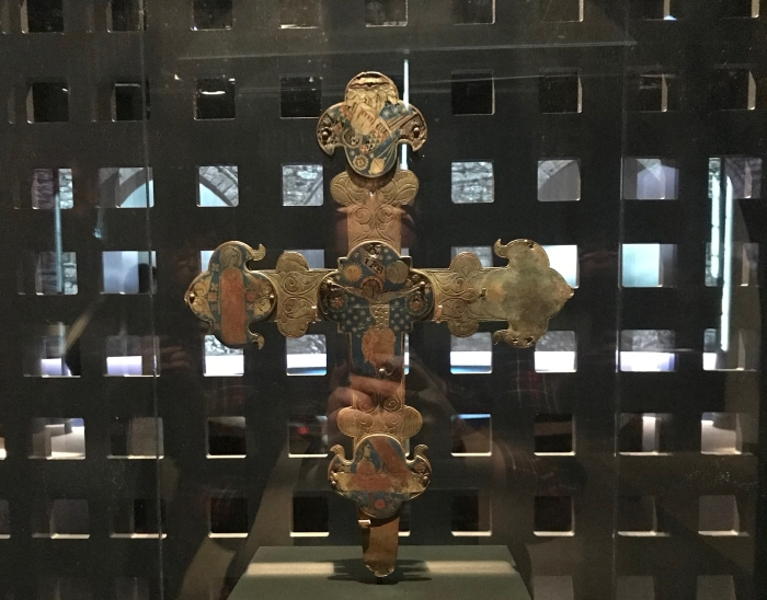 "Exploring Exhibits: ""Medieval Europe: Power and Splendour"" at the Canadian Museum of History"